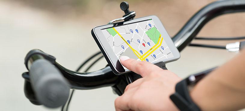 Gör din cykel mer praktisk med hjälp av tillbehör