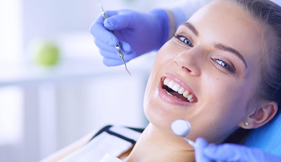 Sverige ligger i toppen gällande tandhälsa